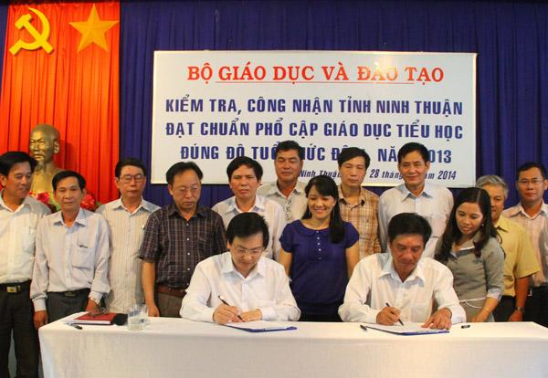 Ninh Thu U1eadn U0110 U1ea1t Chu U1ea9n Ph U1ed5 C U1eadp Gi U00e1o D U1ee5c Ti U1ec3u H U1ecdc U0111 U00fang U0111 U1ed9