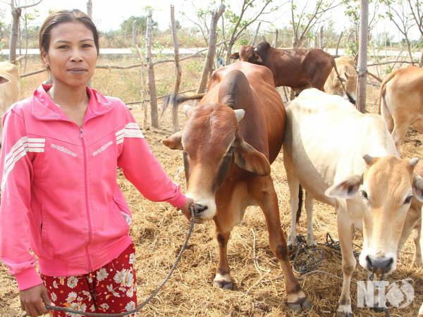 Cân đối nguồn lực để giảm nghèo bền vững