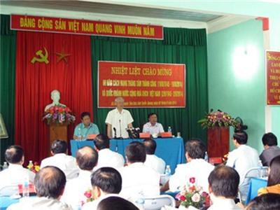 Tổng Bí thư Nguyễn Phú Trọng thăm, làm việc tại Tuyên Quang