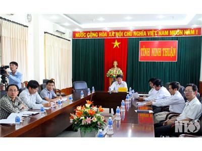 Chính phủ: Hội nghị trực tuyến toàn quốc sơ kết 3 năm thực hiện Nghị định 99 của Chính phủ