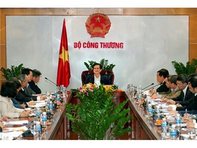 Thủ tướng chủ trì họp liên bộ điều hành kinh tế vĩ mô