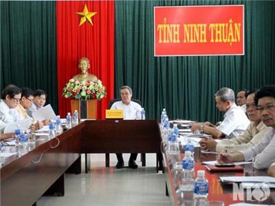 Hội nghị trực tuyến sơ kết Tổng rà soát thực hiện chính sách ưu đãi đối với người có công cách mạng