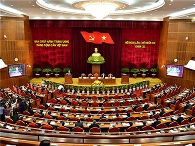Trung ương thảo luận Đề án bầu cử đại biểu QH, HĐND