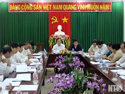 Ban Dân tộc HĐND tỉnh giám sát việc thực hiện chính sách giáo dục vùng đồng bào dân tộc thiểu số