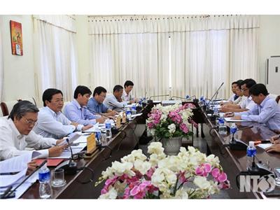 UBND tỉnh thông qua dự thảo Nghị quyết trình HĐND tỉnh về Chương trình phát triển nhà ở đến năm 2020