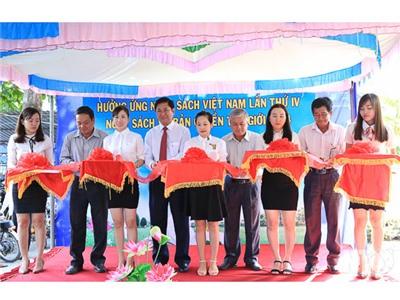 Khai mạc Ngày Sách Việt Nam lần thứ IV