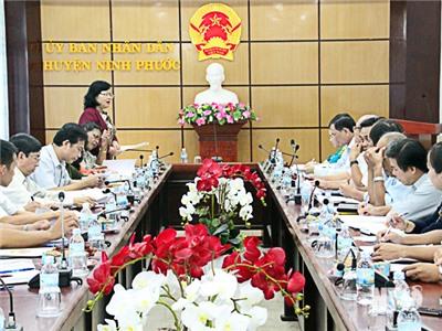 Đoàn Đại biểu Quốc hội đơn vị tỉnh giám sát công tác quản lý, sử dụng đất đai đô thị tại các địa phương