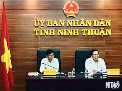 UBND tỉnh tổ chức Hội nghị trực tuyến Tổng điều tra dân số và nhà ở năm 2019