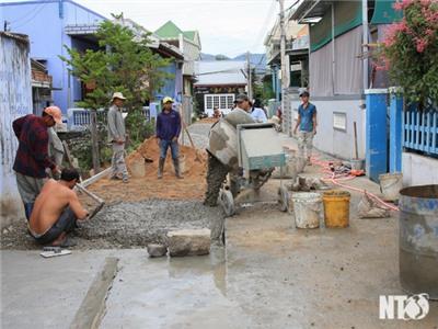 Những kết quả nổi bật trong xây dựng nông thôn mới