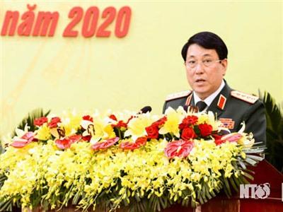 Ninh Thuận cần nắm bắt tốt thời cơ, đoàn kết vượt qua mọi khó khăn, thách thức, nỗ lực phấn đấu thực hiện thắng lợi các mục tiêu, chỉ tiêu Nghị quyết Đại hội XIV đề ra