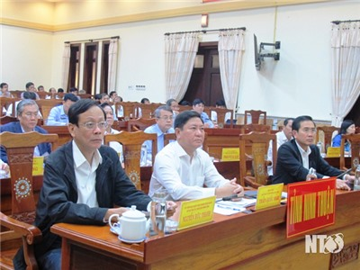 Hội đồng Bầu cử quốc gia triển khai công tác bầu cử đại biểu Quốc hội khóa XV và đại biểu HĐND các cấp nhiệm kỳ 2021-2026