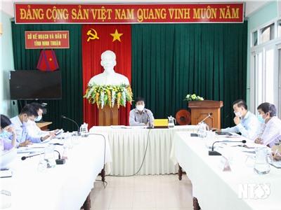 Khảo sát tình hình, kết quả thực hiện Nghị quyết 04-NQ/TU của Tỉnh ủy