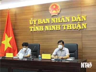 Hội nghị trực tuyến toàn quốc đánh giá thực hiện Nghị quyết số 128/NQ-CP